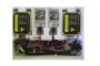 Kit bi-xenon H13, 5000K